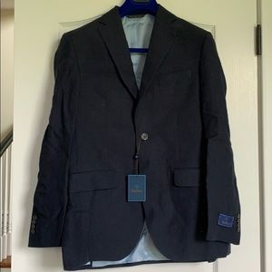 Brand new David Donahue men's sports jacket